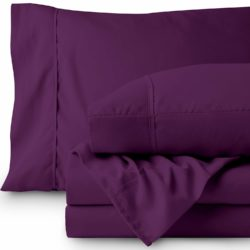 Microfiber Bed Sheets Review