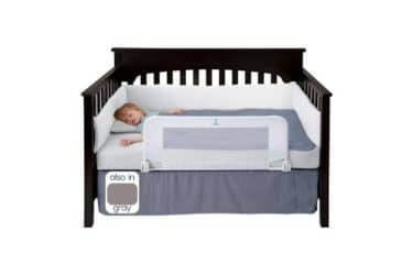 Does Crib Bedding Fit Toddler Bed